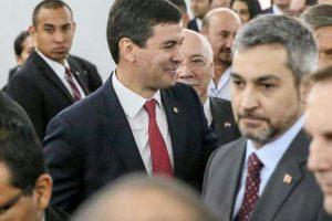 Paraguay, prohibido perder
