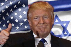 """Donald Trump: """"Determiné que ya es tiempo de reconocer oficialmente a Jerusalén como la capital de Israel"""""""