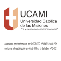 Universidad Católica de las Misiones