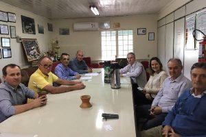 Yerbateros de Brasil, Paraguay y Argentina quieren impulsar una Comisión Técnico Científica