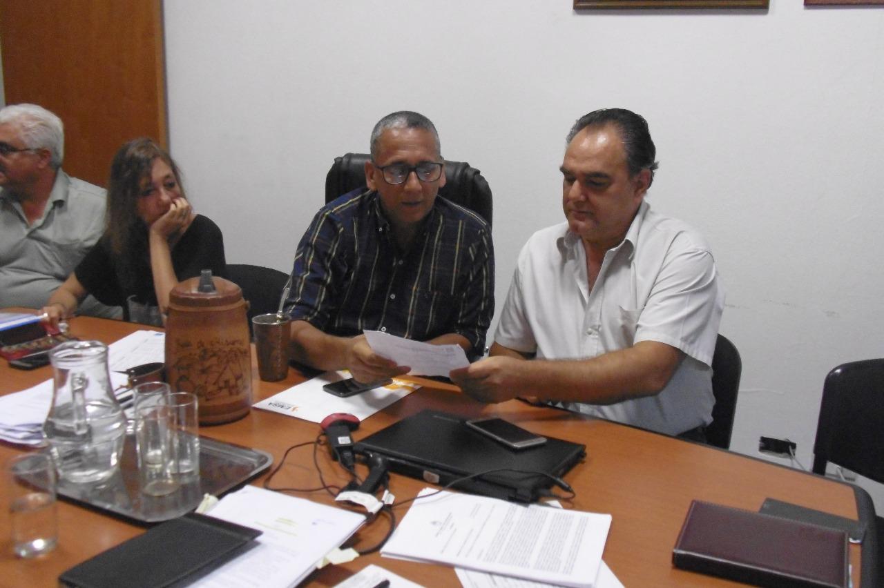 Tarifazo: la Mesa Intersectorial presentará este viernes el amparo ante la Justicia