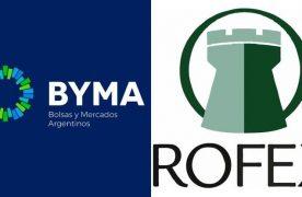 Cortocircuito en el mercado: BYMA decidió finalizar vínculo con el Rofex