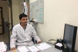 El Hospital Escuela entregará 16 prótesis a misioneros, incluida una pediátrica con rodilla articulada