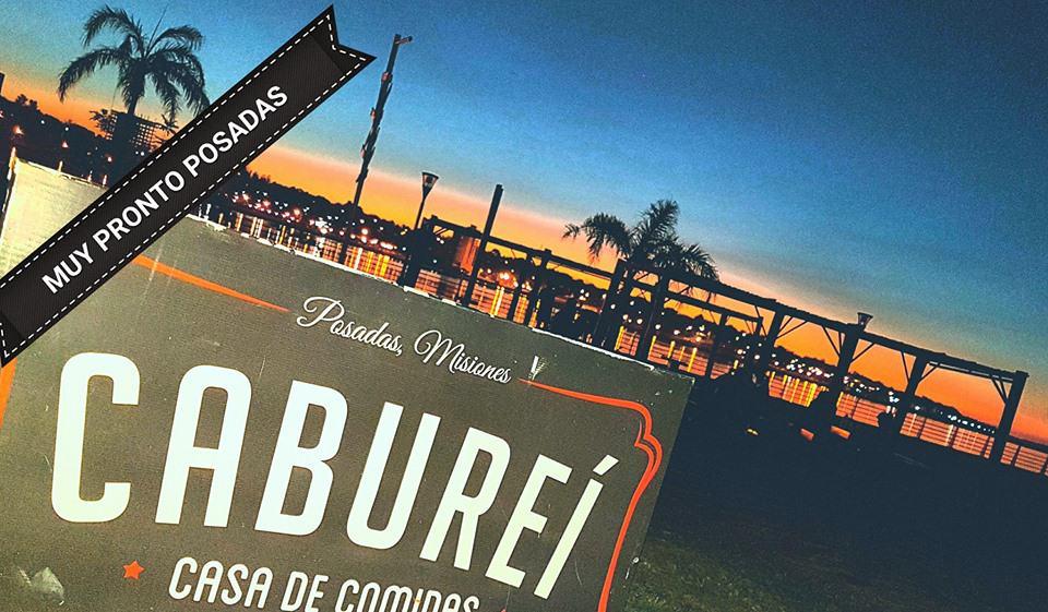 """Iván Ortega apuesta a """"encontrar el punto gourmet de la comida popular"""" para cautivar a todos en la bahía """"El Brete"""""""