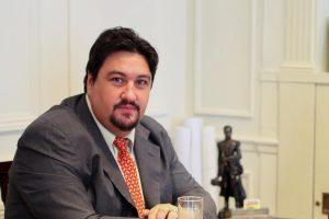 """Closs: """"El Frente Renovador es garantía probada de administrar el Estado con éxito"""""""