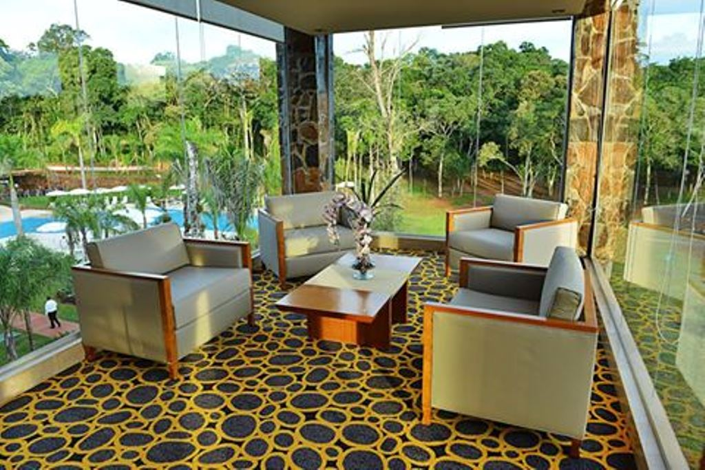 Iguazú suma cinco estrellas en un segmento turístico con una demanda ...