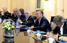 """Las cinco claves económicas de la semana que pasó: Macri explicó a quién hay que """"atenderle el teléfono"""" y Melconián dispara """"fuego amigo"""""""