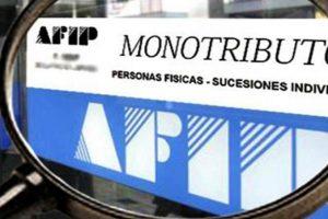 Monotributo: desde el lunes será obligatorio el uso de la factura electrónica