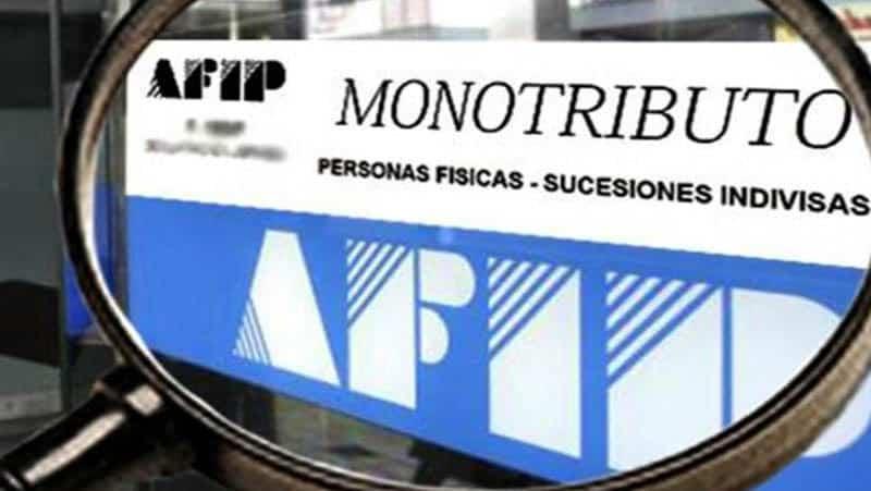 La AFIP reformuló y unificó la reglamentación del Monotributo