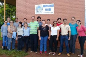 """Primeras elecciones en Pozo Azul: """"Estamos esperando ansiosos el gran día"""""""