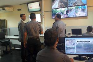 911: Incorporan mobiliario y modernos equipos informáticos al Centro Integral de Operaciones