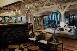 El hotel Awasi ya ofrece todo el lujo y confort en la selva misionera