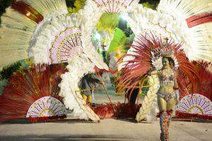 Último fin de semana de Carnaval en Misiones