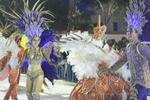 La comparsa Maravilla es la campeona provincial de los Carnavales 2018