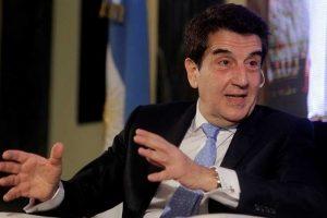 """Melconian pidió """"shock"""" contra el """"excesivo gradualismo"""" fiscal de Macri"""