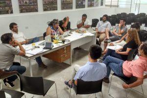 Buscan trabajar en la consolidación de un polo audiovisual en el NEA