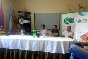 Frigoríficos pedirán a Garay interceder ante Nación por exigencia de controladores electrónicos