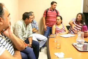 Desde el Pays lamentan la ausencia de directivos de EMSA en la Mesa de Dialogo y Consenso