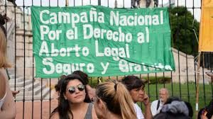Macri y la mayoría de los ministros, en contra de la despenalización del aborto