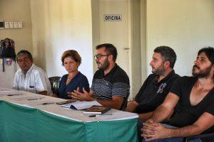 Buscan potenciar la producción en el municipio de Mártires