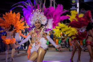 Verano 2018: Fin de semana de carnaval y festivales en Misiones