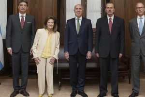 """Para la Corte, delegados gremiales pueden ser despedidos si """"hay un motivo válido"""""""