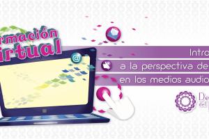 La Defensoría del Público invita al primer curso virtual de comunicación y géneros