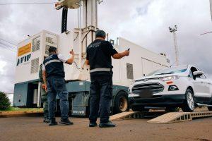 Aduana detectó en un auto casi 300 panes de marihuana en el puente Posadas – Encarnación