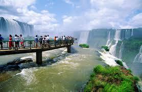 Exitoso feriado turístico en la Argentina, según la Cámara Argentina de Turismo