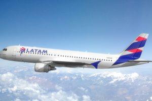 Latam Argentina también operará desde el aeropuerto de Foz durante el cierre de la pista de Iguazú