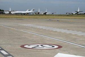 Low cost: presentan nuevo amparo para frenar las obras en el aeropuerto de El Palomar