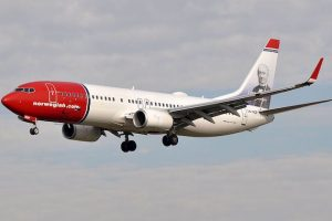 Low cost: el jueves arrancan los vuelos de Norwegian