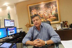 """""""Cualquier gobernador peronista puede ser candidato a presidente en 2019"""""""