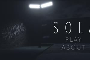 SOLA, el videojuego para crear conciencia sobre la violencia de género
