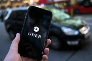 Prohibieron la App de Uber en la Argentina