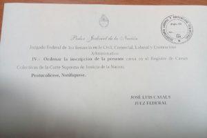La Justicia reconoció legitimidad de la Defensoría del Pueblo en el amparo contra el aumento de luz