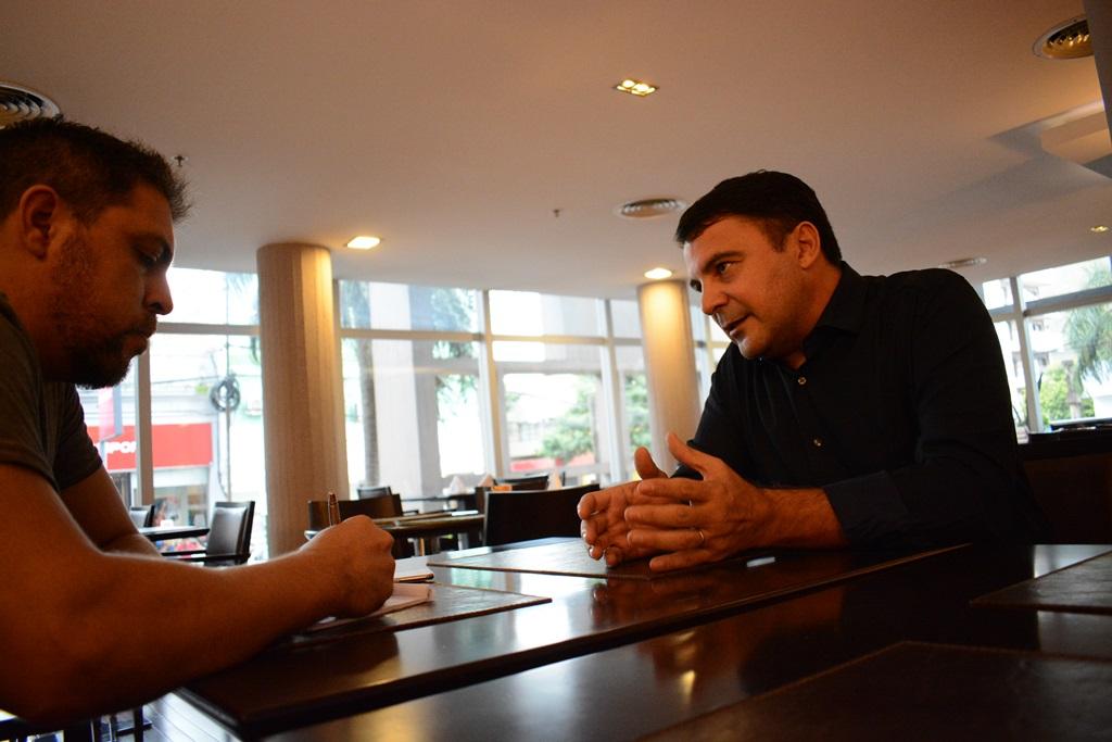 Córdoba lidera una de las principales consultoras políticas de Argentina y la región.