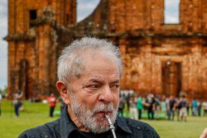 ¡Lula vive!, ¡Viva Lula!