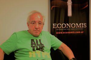 """Piscitelli: """"La educación quedó en manos de los docentes y los sindicatos, y eso es gravísimo"""""""