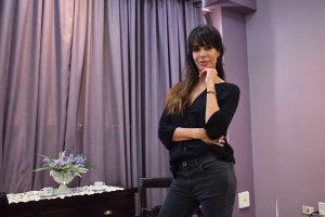 Laura Fidalgo abrirá una sede de su academia en Posadas