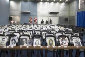 Más del 63% de las causas por delitos de lesa humanidad no fueron resueltas