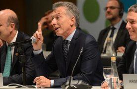 Declaración de Buenos Aires insta a un mayor diálogo sobre comercio