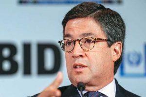 BID: préstamos por u$s830 M para obras de infraestructura