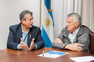El peronismo misionero repudió la intervención del Partido Justicialista