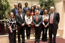 Misiones expuso sus programas de protección ambiental ante ejecutivos de la ONU