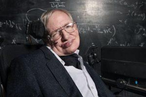 Murió Stephen Hawking, el físico británico que revolucionó la manera de entender el universo