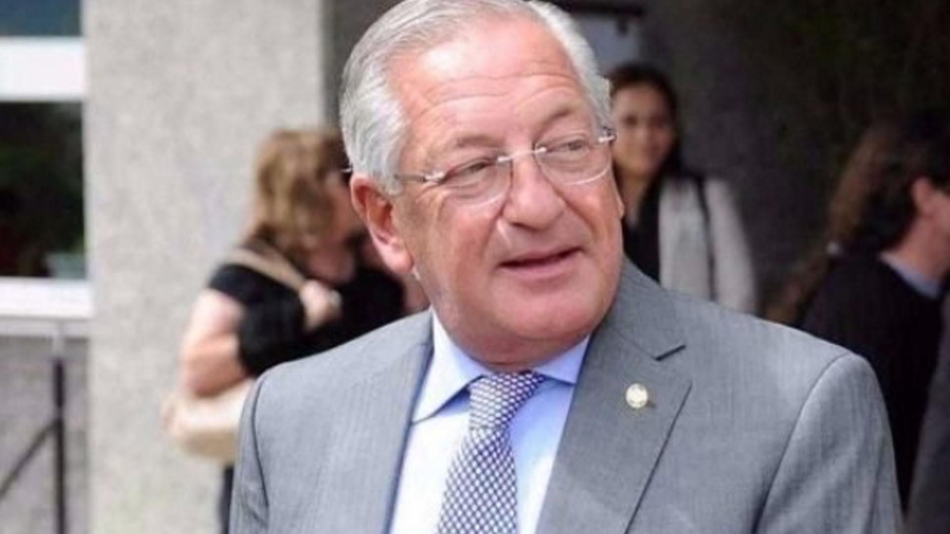 Liberaron al ex gobernador de Jujuy, Eduardo Fellner