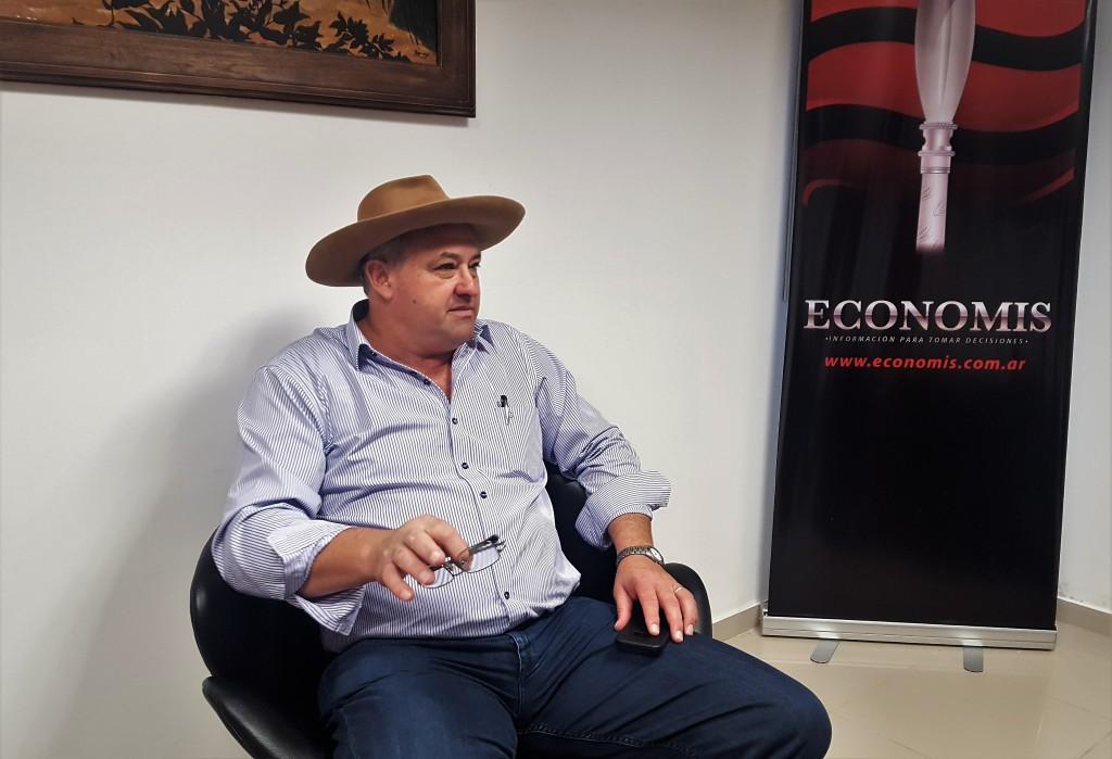 Aristóbulo del Valle busca captar millonaria inversión para energía con biomasa