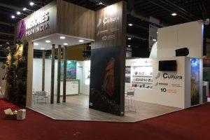 Misiones expone a sus escritores en la Feria Internacional del Libro