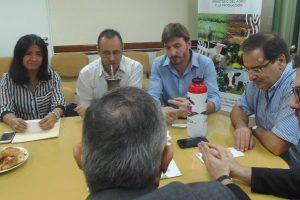 El Credicoop firmó un convenio para asistir a cooperativas de Misiones